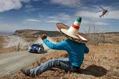 FIA WORLD RALLY CHAMPIONSHIP----  RALLY GUANAJUATO MÉXICO 2013