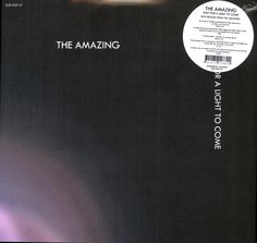 Amazing - Wait For A Light To Come