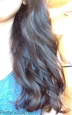 No Heat Waves. Easy and simple. #prettygossip #hair #tutorial