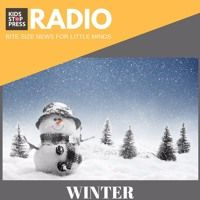 KSP Radio Episode 35: Let's Welcome Winter With Arms Wide Open! by Kidsstoppress on SoundCloud