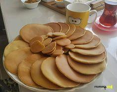 Auntie Anne's Pretzel Tarifi Apple Pie, Pancakes, Breakfast, Desserts, Hana, Food, Morning Coffee, Tailgate Desserts, Deserts