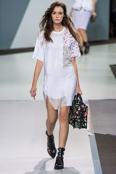 look 4 - 3.1 Phillip Lim Spring 2013 Ready-to-Wear Collection Slideshow on Style.com