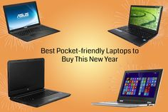 5 Pocket-friendly Laptops to buy before 2015 ends!!  #compareraja
