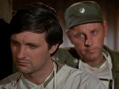 """Look, all I know is what they taught me at command school. There are certain rules about a war and rule number one is young men die. And rule number two is doctors can't change rule number one.""    Henry Blake, M*A*S*H"