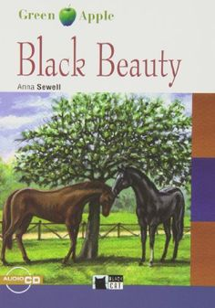 Black Beauty. Anna Sewell. Vicens-Vives, 2010