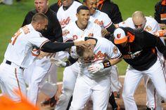 Matt Wieters Photos - Pittsburgh Pirates v Baltimore Orioles - Game Two - Zimbio
