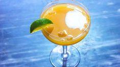 Cocktail Poncharello, aperitivo alcolico con tequila peperoncino, ricetta