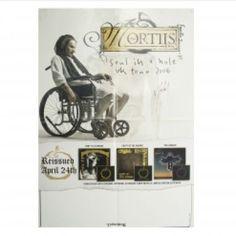 Wheelchair Promo Poster