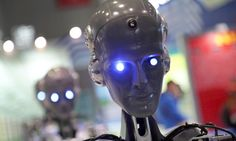 Life with robots: 'What people enjoy most is avoiding social interaction'