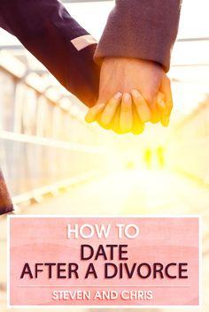 Gallery dating ex husband advice