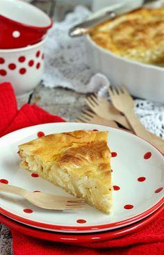 Juditka konyhája: TÚRÓS - RÉTESPITE Fudge, Pie, Food, Torte, Cake, Fruit Cakes, Essen, Pies, Meals