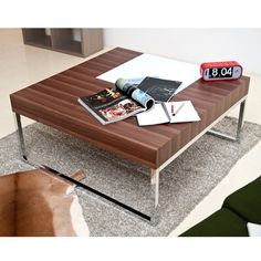 Furniture of America Mint Coffee Table - Overstock™ Shopping - Great Deals on Furniture of America Coffee, Sofa & End Tables