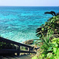 Kume island aka island of god Okinawa Beach, Okinawa Japan, Japan Japan, Beautiful Ocean, Beautiful Places, Nature Activities, Ocean Colors, Land Of Enchantment, Archipelago