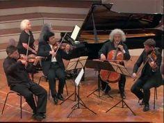 Schumann 3/3 : Piano Quintet Op.44