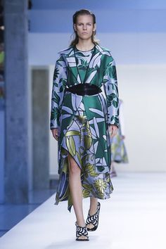 Marni Ready To Wear Spring Summer 2015 Milan