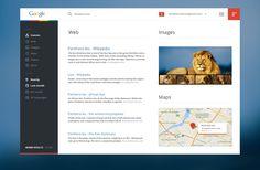Cool Websites Redesign