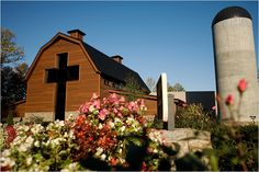 The Billy Graham Library - The New York Times > Arts > Slide Show > Slide 1 of 14