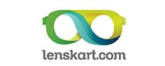 Get Lenskart coupons for contact lenses to maximise your savings on your online shopping. Grab the latest sunglass styles at Lenskart with huge discounts.