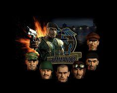 Commandos llegará a dispositivos móviles