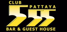 Club 555 Pattaya bar and guesthouse opened in September 2015. It is located down the alleyway often called Soi Asia Backpackers which runs adjacent to Soi 15 on Soi Buakhao