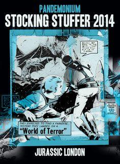Stocking Stuffer 2014 (art by Sarah Anne Langton)