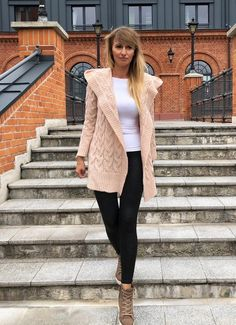 At RosaRosie,the Strickwaren varieties offered truly reflect fantastic fashion sense. Boho, Clothing, Sweaters, Shopping, Style, Fashion, Fall Winter, Knit Jacket, Jackets