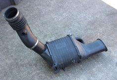 F250 F350 03 04 Ford SUPER DUTY 6.0L Diesel Air Intake Filter Box #FordOEM