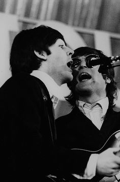 """Bill """"faul"""" has never sang that a single time in a Beatle manner. Threw it in differently at the end of Baby I'm Amazed. Paul Mccartney And Wings, John Lennon Paul Mccartney, Fabulous Four, The Fab Four, Ringo Starr, George Harrison, All You Need Is Love, Peace And Love, The Beatles Live"""