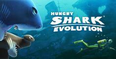 HUNGRY SHARK EVOLUTION HACK GENERATOR