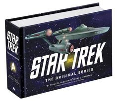 Star Trek: The Original Series 365 by Paula M. Block, http://www.amazon.com/dp/0810991721/ref=cm_sw_r_pi_dp_AD9qqb1B9YJJW