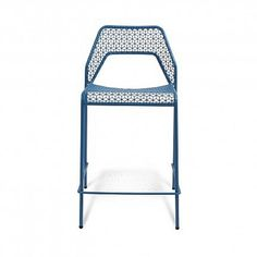 Shop the Blu Dot Hot Mesh Counterstool at Lekker Home - Browse our unique selection of Modern Furniture and Blu Dot products, or find similar products to Hot Mesh Counterstool. Shop now at Lekker!
