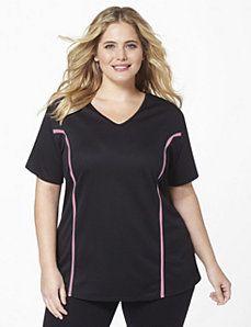 Active wear for plus size women - Comfortable Sportswear