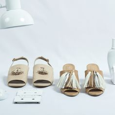 Get a pair of stylish heels or sandals by Selittoes for everyday wear. Shop at LocalBrand.co.id