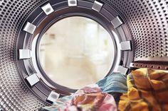 Így használd a trisót a mosógép kitisztítására!