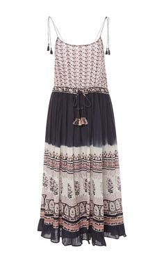 Beverly Dress by ULLA JOHNSON Now Available on Moda Operandi