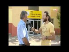Muş Mesleki ve Teknik Anadolu Lisesi yenilenebilir enerji projesi, TRT1 ...