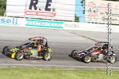 #POTD207 David Bryne 20 | Dakoda Armstrong 7 | 2010.07.02 | Toledo Speedway