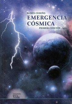 EMERGENCIA CÓSMICA - RUBÉN CEDEÑO (LIBRO)