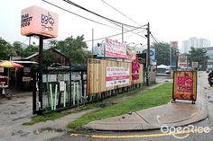 Old klang road Street, Food, Eten, Walkway, Meals, Diet