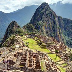 Quelques-uns des plus beaux lieux surréalistes dans le monde...
