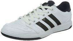 adidas Oracle V G50442, Scarpe da tennis uomo, Bianco (Weiß (Running White Ftw / Black 1 / Metallic Silver)), 41 1/3