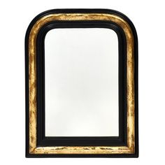 View this item and discover similar for sale at - Lovely, small Napoleon III period mirror with a black and gold-leaf frame. The frame also has hand-carved floral details and the original patina. The mirror Wall Mirrors Entryway, Wall Mirror With Shelf, Mirror Gallery Wall, Small Wall Mirrors, Rustic Wall Mirrors, Contemporary Wall Mirrors, Round Wall Mirror, Modern Wall, Mirror Collage