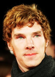 I don't know why I pretend this is a Sherlock board when it's clearly just a Cumberbatch dumping ground.