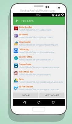 20 Best Android Backup Apps How To Backup Android Phones Ideas Android Backup Backup Android