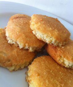 COUNTRY(ISH) BISCUITS