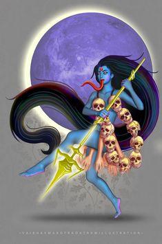 Maa Kali Images, Durga Images, Lord Shiva Hd Images, Shiva Hindu, Shiva Art, Hindu Art, Krishna, Saraswati Goddess, Durga Ji