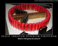 Superior Firepower