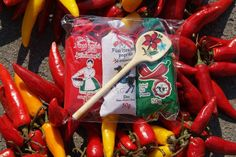 Where would Hungary be without spicy Paprika? #Hungary #travel #GoToHungary #VisitHungary