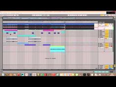 Remix in Ableton Tutorial 7