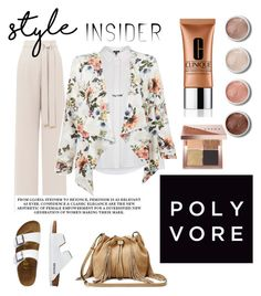 """""""Polyvore Style Insider"""" by zidith ❤ liked on Polyvore featuring Topshop, New Look, TravelSmith, Terre Mère, Clinique, Bobbi Brown Cosmetics, Diane Von Furstenberg, contestentry and styleinsider"""